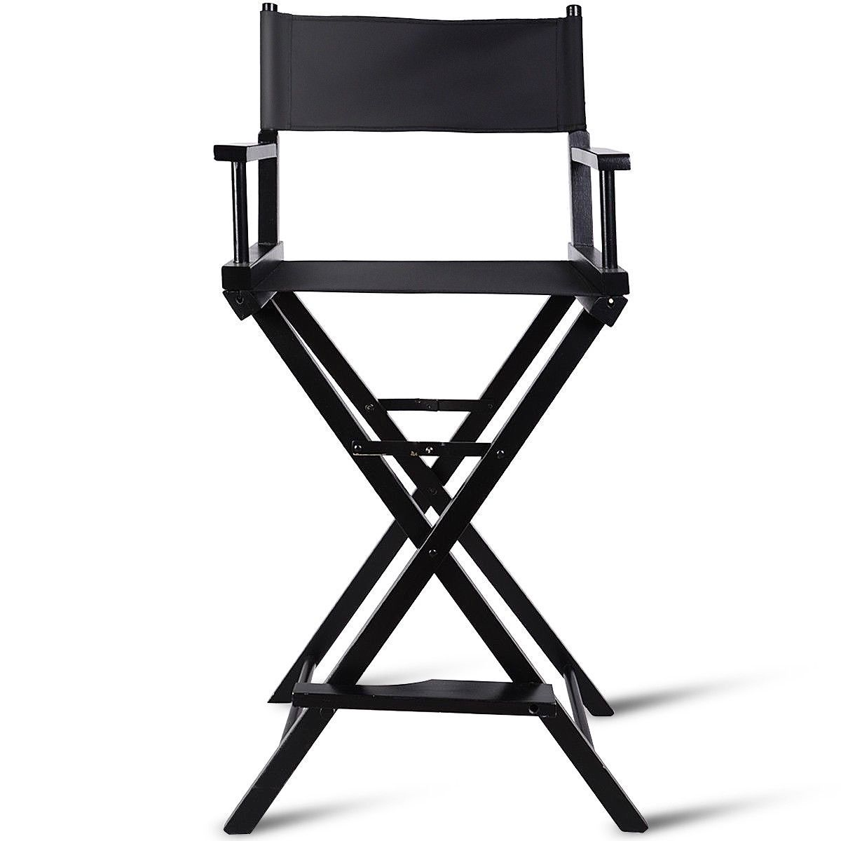 Professional Makeup Artist Foldable Chair In 2020 Foldable Chairs Wood Chair Makeup Artist Chair