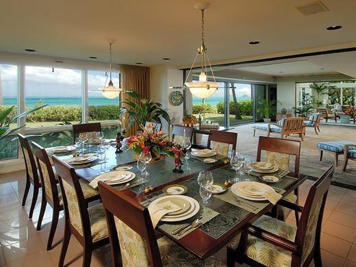 Casa de férias de Barack Obama no Havai