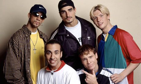 Backstreet Boys We Created Memories For A Generation