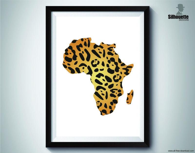 African Wall Decor african tribal wall art, wall art decor, ethnic wall art, african