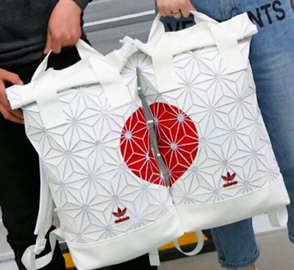 Adidas Mesh Backpack Waterproof Briefcase Bags