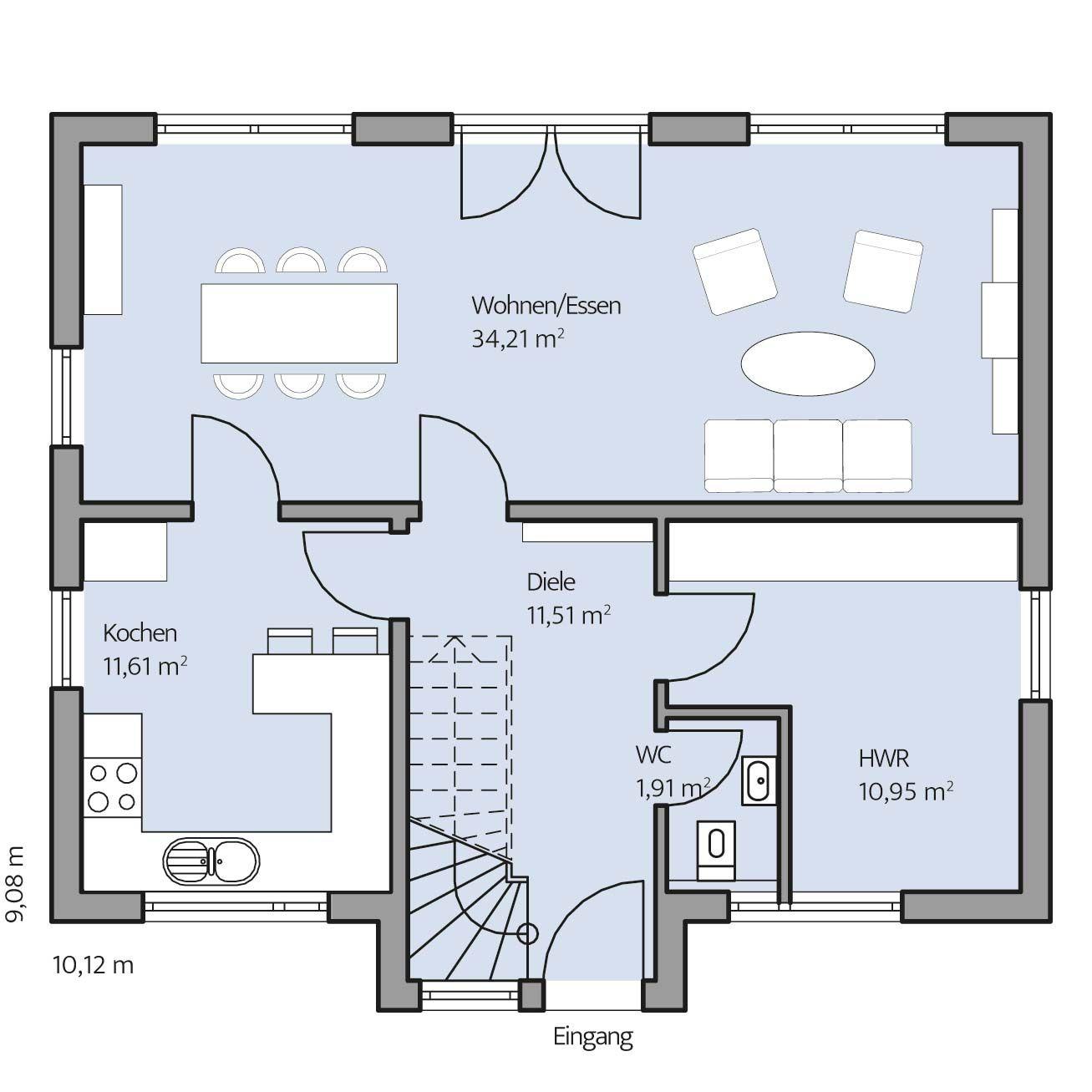 Haus Paulik Baumeister haus, Haus, Design für zuhause