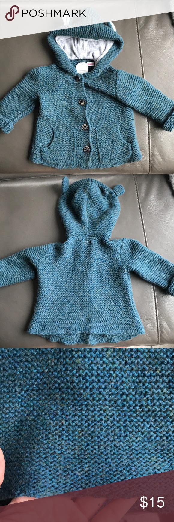 Zara baby boy knit sweater   Boys knit sweaters, Baby boy ...