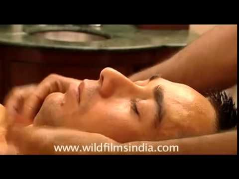 Smooth Romantic Full Body Massage