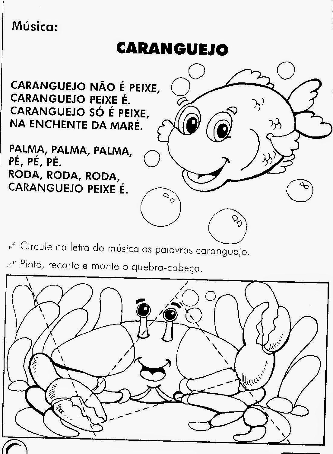 70 Atividades De Alfabetizacao Ed Infantil Pre Creche 1 2 3 4