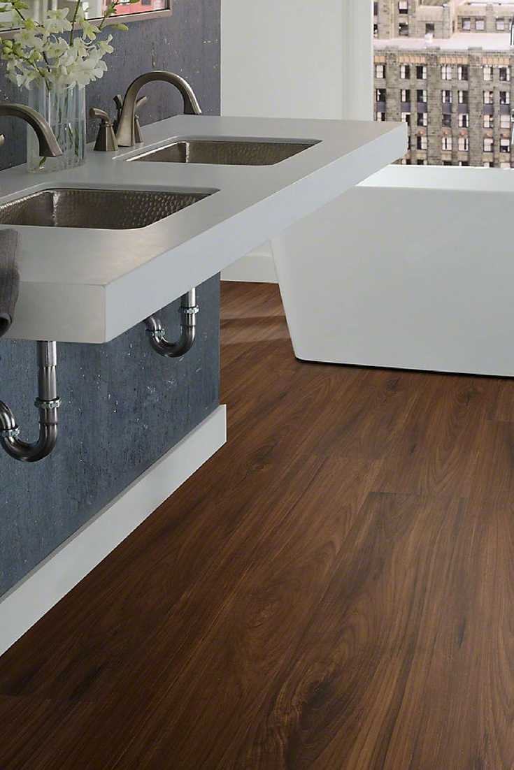 Elite Vinyl Plank Offers A Timeless Design That Will Look Good For Years To Come This Easy To Install Direct Glue Down Plank With 6 Mil W Plank Flooring Vinyl Plank