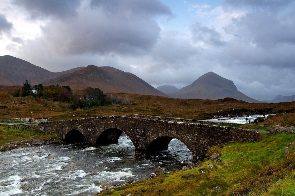 On the road through Skye | by Photographic View Scotland