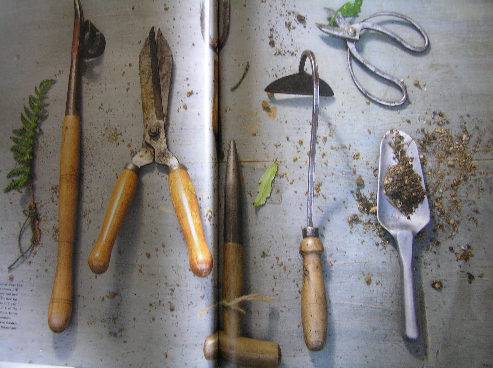 DIY Garden Tool Holder ** Details Can Be Found By Clicking On The Image.