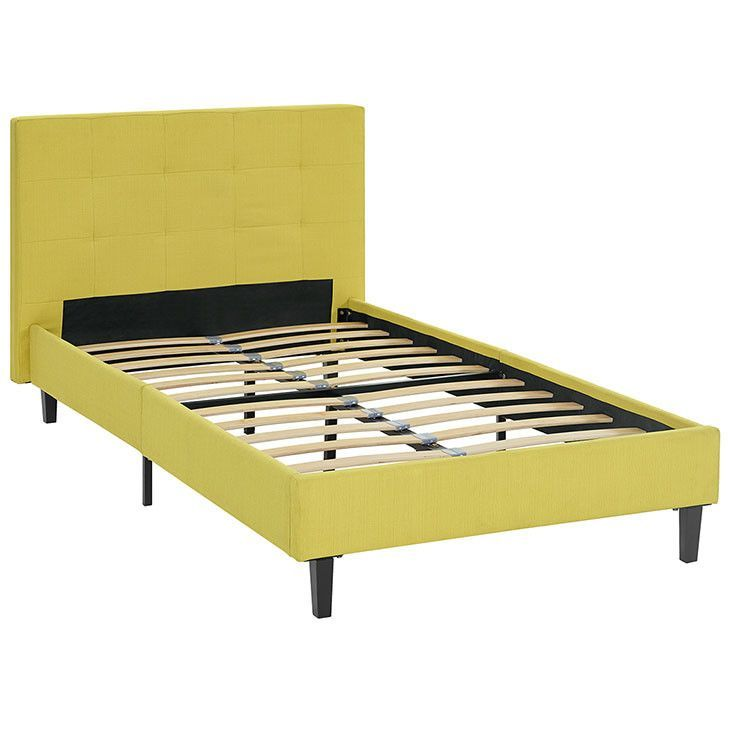 buy Linnea Twin Bed at Harvey & Haley for only 299.50
