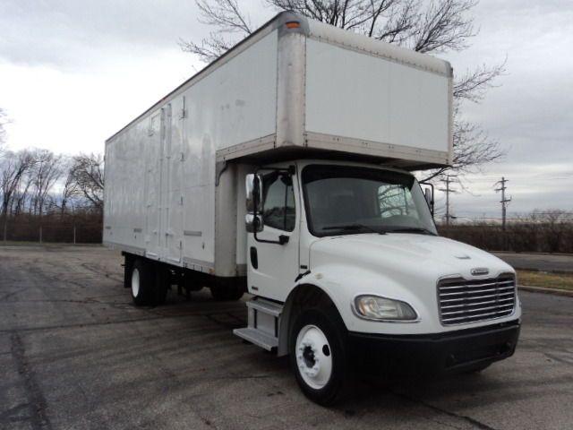 Bargain Atlanta Movers Trucks For Sale Used Trucks For Sale Mode Of Transport