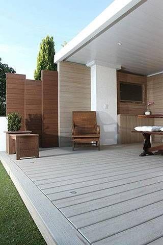 Review Veranda Composite Decking Composite Decking