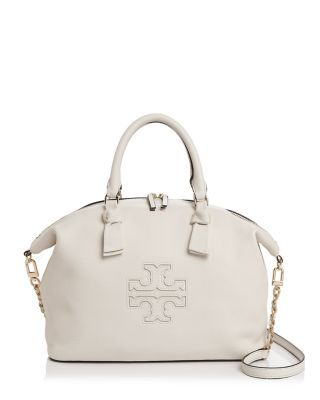 8e480629fc06 TORY BURCH Harper Slouchy Leather Satchel.  toryburch  bags  shoulder bags   hand bags  leather  satchel