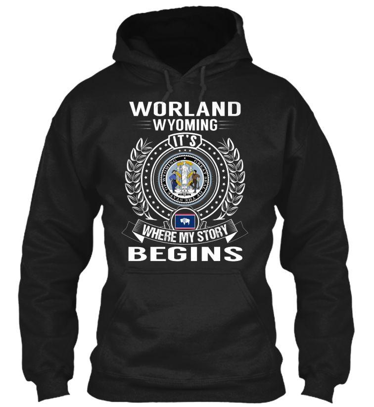 Worland, Wyoming Its Where My Story Begins #Worland