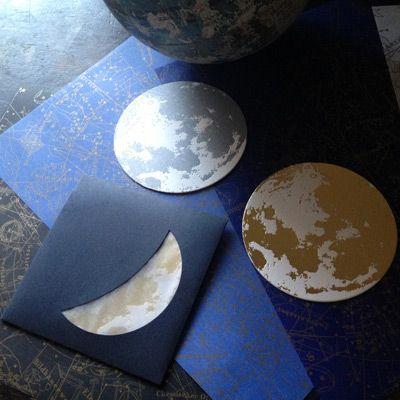 月光箋 - 遊星商會
