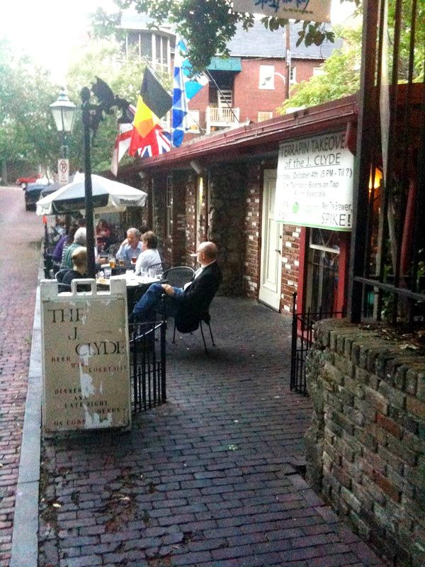 The J. Clyde - Birmingham, AL (my favorite local bar and ...