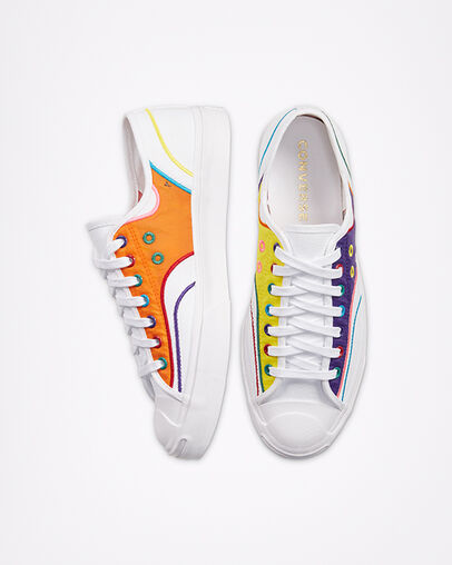 Chinese New Year Jack Purcell Unisex Lowtopshoe In 2020 Jack Purcell Purcell Custom Boots
