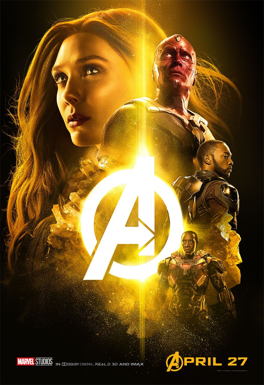 Infinity War Posters Infinity War Avengers Marvel Marvel Cinematic Universe All New Eye Popping Cha Marvel Movie Posters Marvel Infinity War Marvel Movies