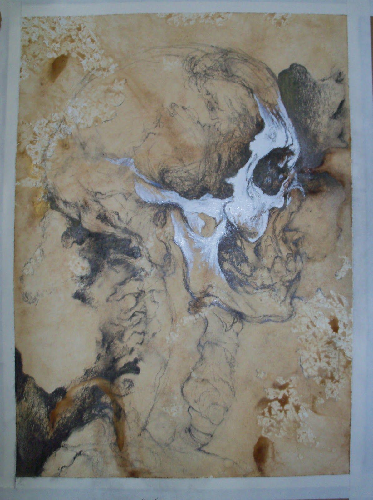 Sarah Simblet Anatomy | drawing. | Pinterest | Anatomía y Anatomía ...