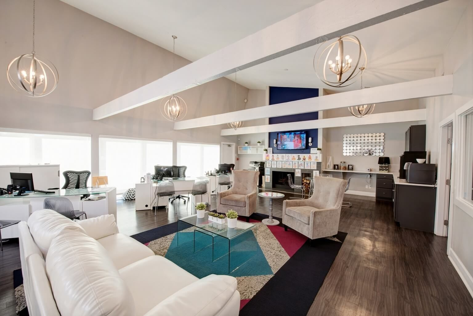 The Ultimate Guide To Denver Lounge Areas Apartment Communities Apartment