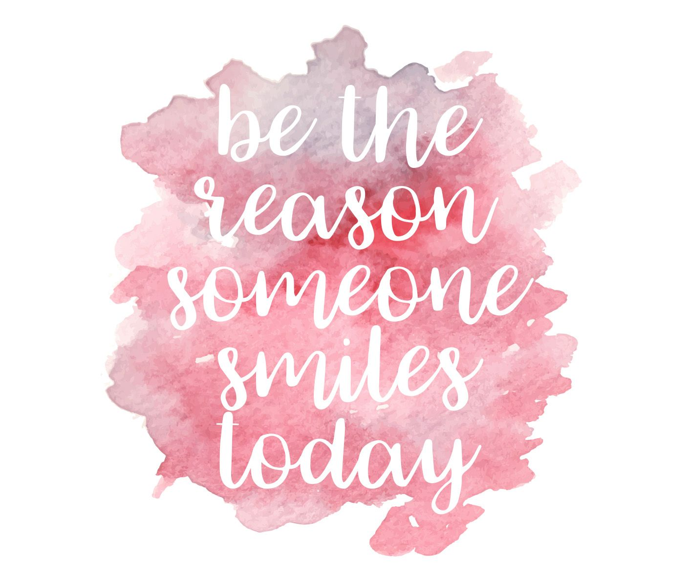 Be the reason someone smiles today  Kindness quotes, Today quotes