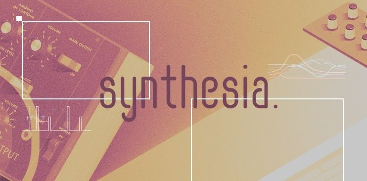 Synthesia (Free Font) on Behance