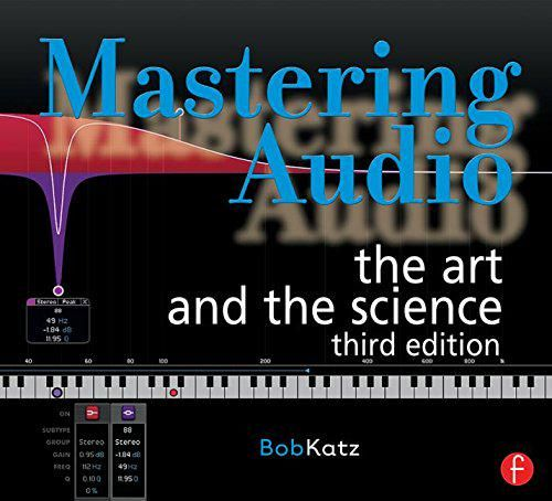 #Mastering #Audio: The #Art and the Science about tech mysteries challenging audio ingeneers  http://amzn.to/1RqvXyA