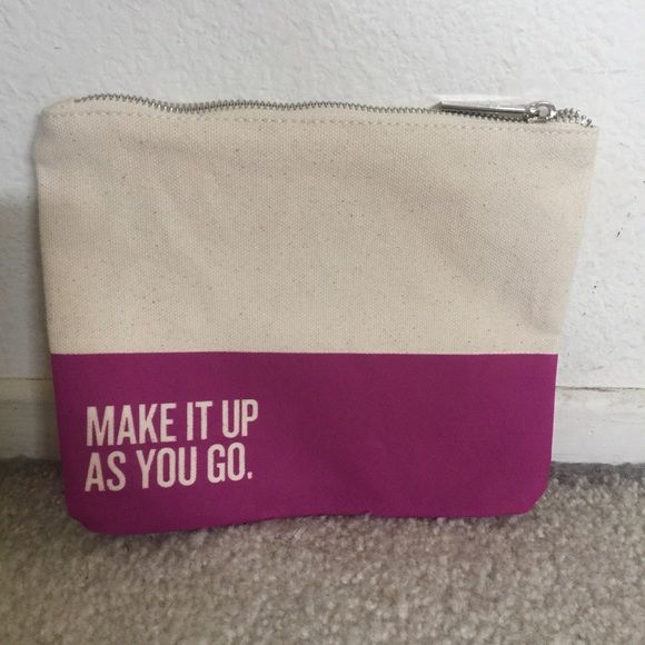 Nordstrom Makeup Bag This Cute Is Perfect For All Of