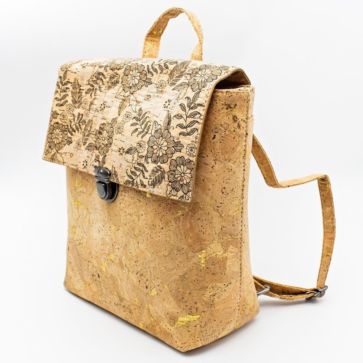 53accd37409 Excited to share the latest addition to my #etsy shop: Cork Backpack Cork  Handbag