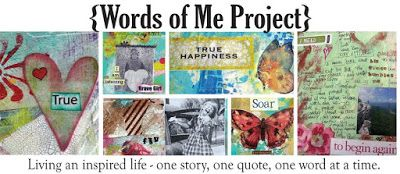 {Words of Me Project}