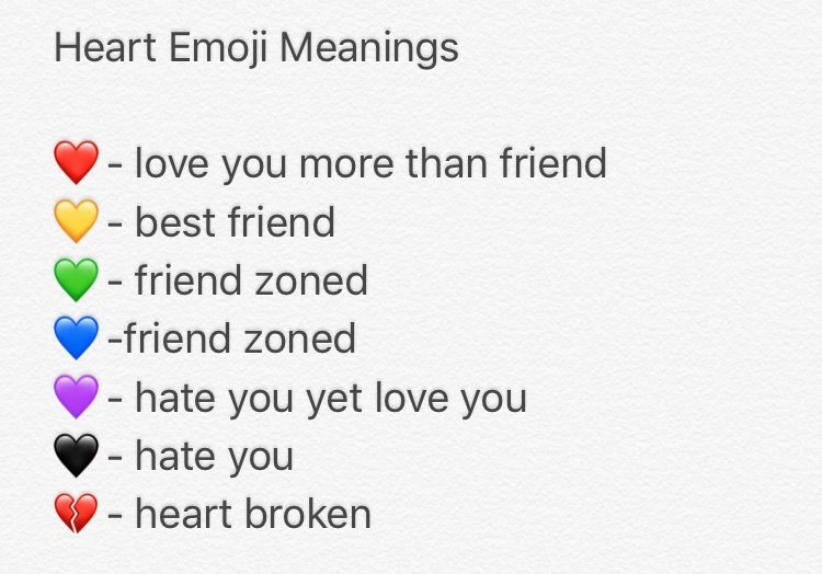 heart emoji meanings me pinterest heart emoji emoji and emojis
