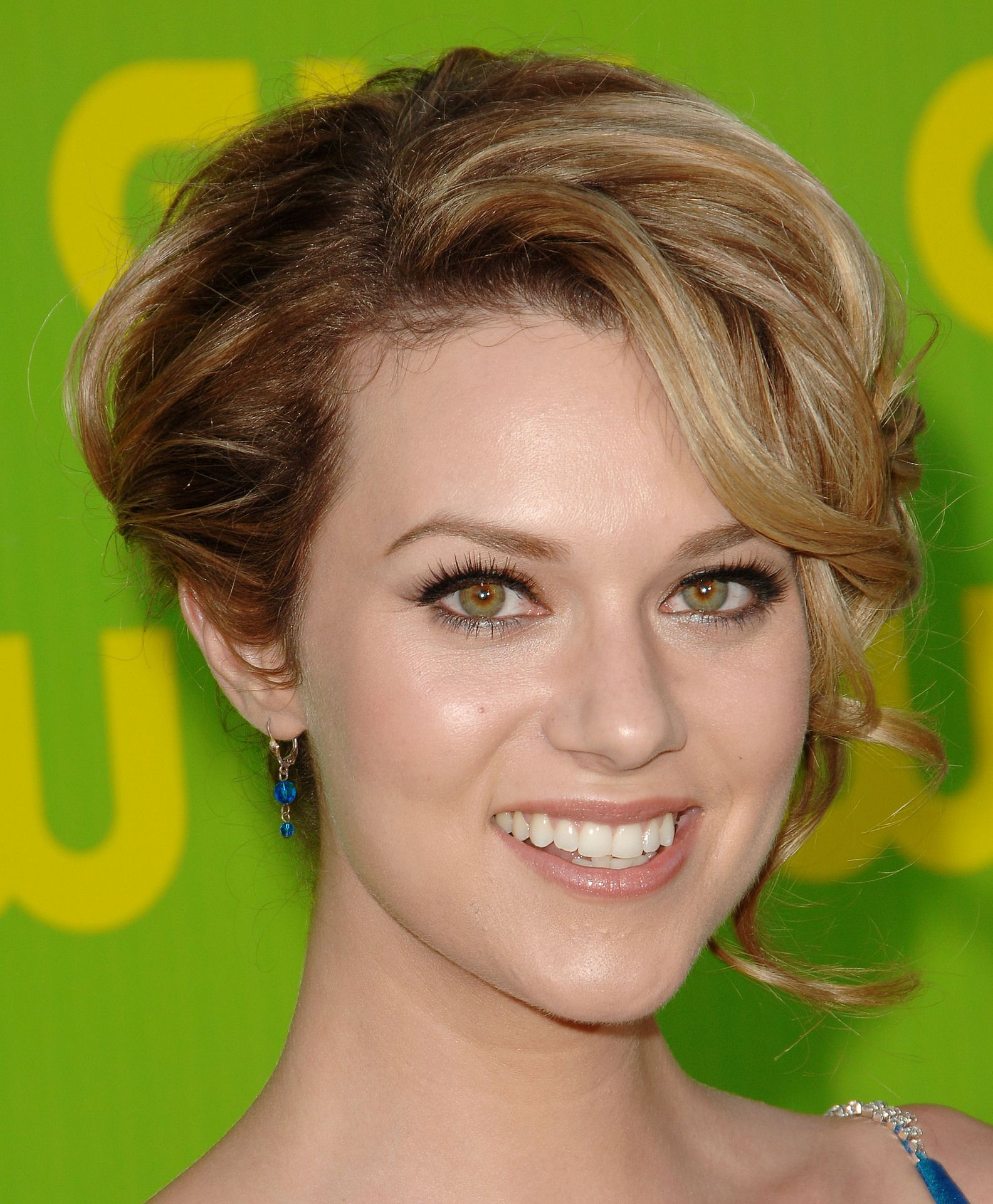Hilarie Burton | people | Pinterest | July 1, Actresses ... Hilarie Burton