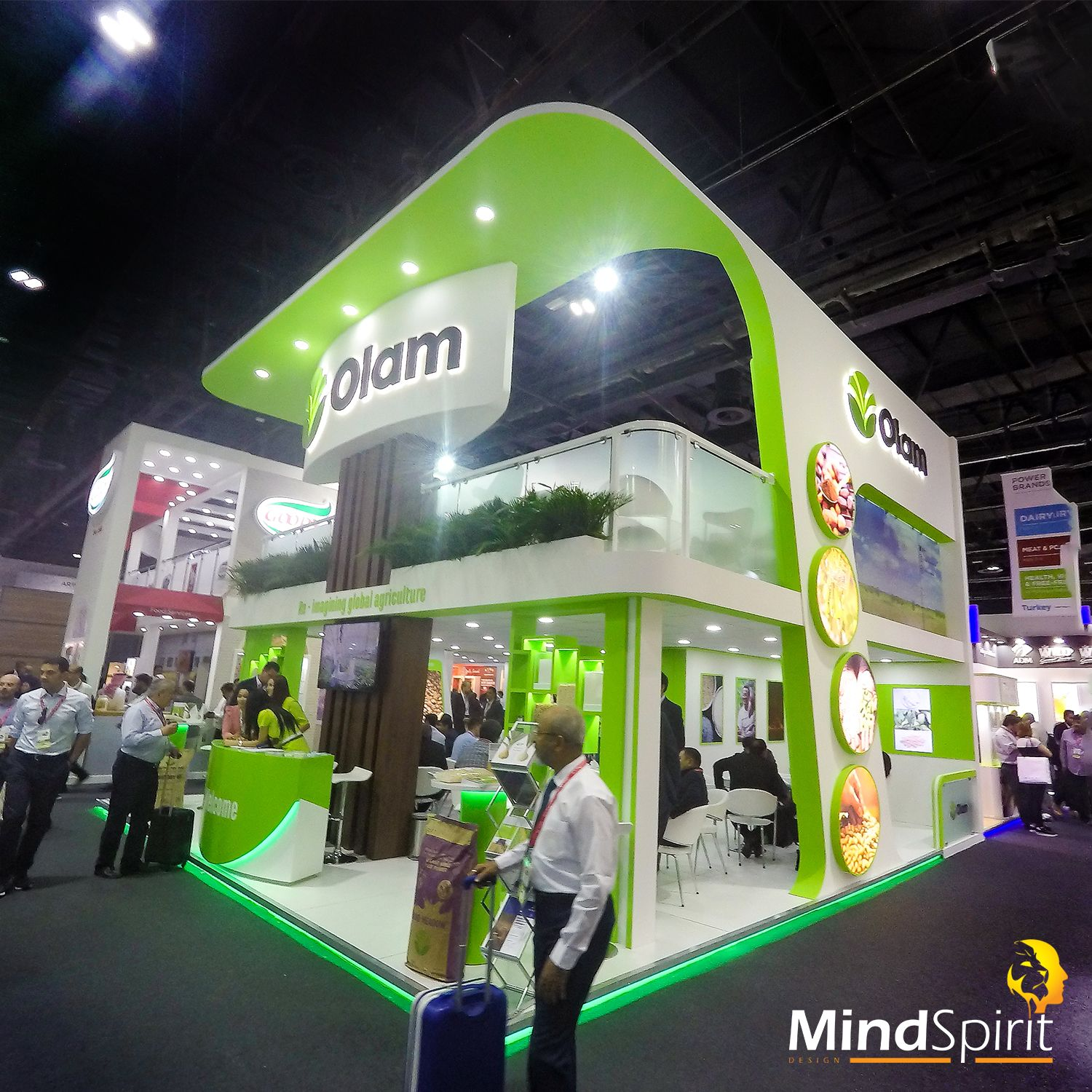 Gulfood 2018, third day for the world's largest annual food