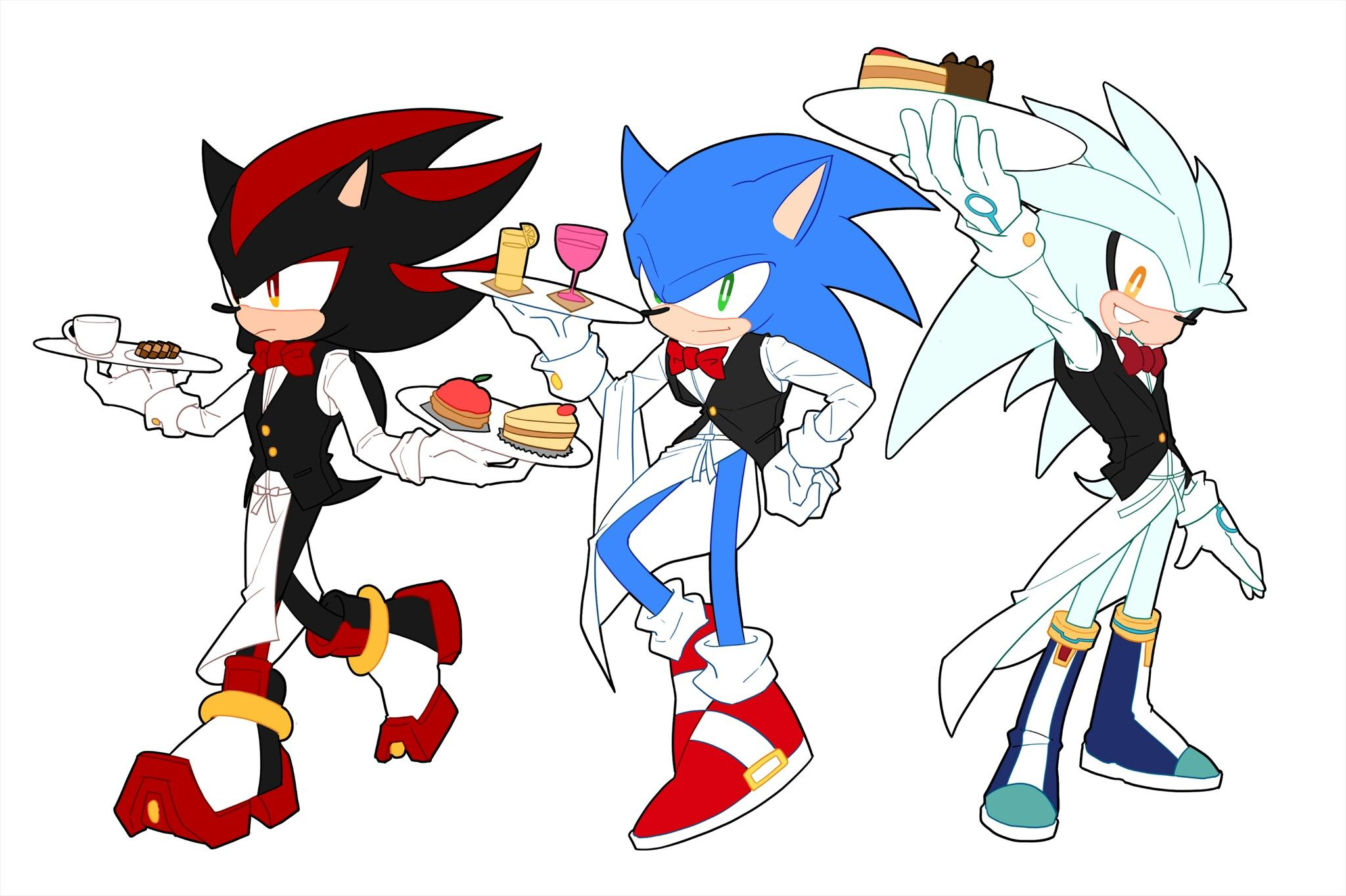 Pin By Katie On Sonic The Hedgehog (SEGA)