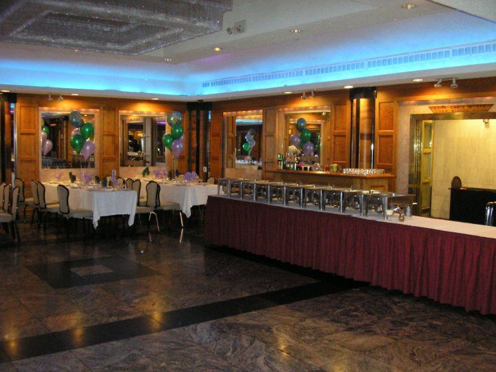Learn More About Having Your Reception Banquet Party Or Event At Rex Manor Catering Hall In Brooklyn NY 11219