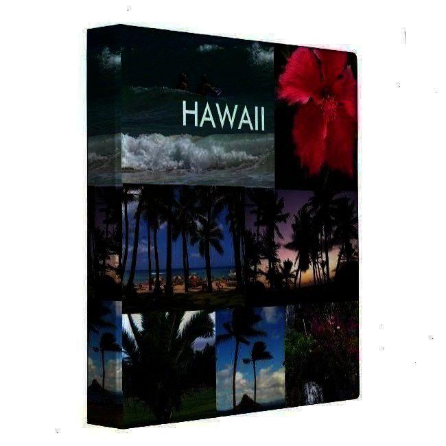stuff. Make it personal.Heavenly Hawaii Binder - Khoncepts - Keep track of you stuff. Make it perso