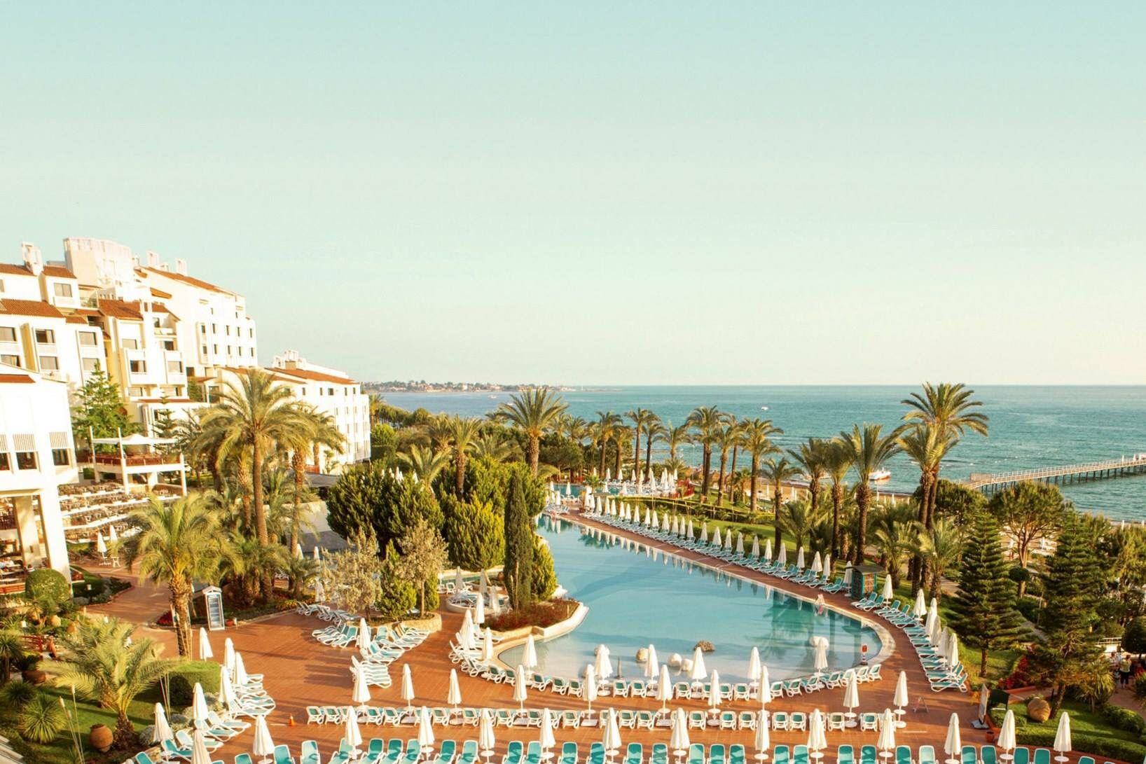 All Inclusive Turkey 5 599 Pp Based On 2 Sharing
