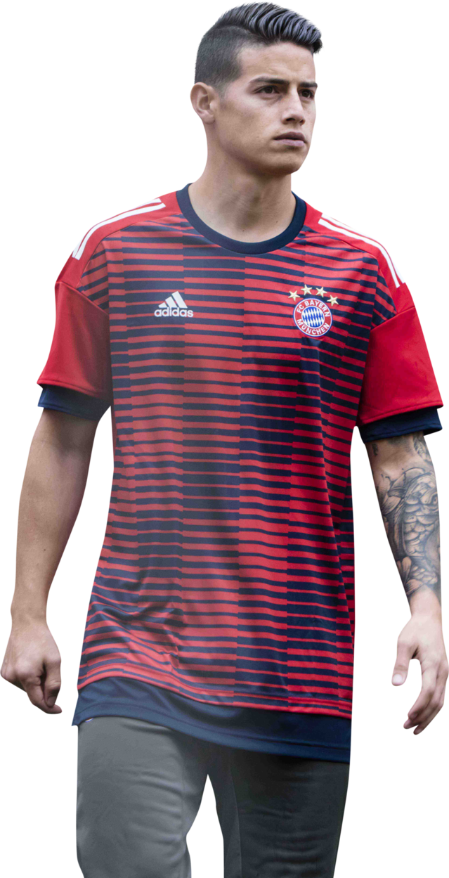 James Rodriguez Render Bayern Munich View And Download Football Renders In Png Now For Free By Orzeel Desig James Rodriguez James Rodriquez James Rodrigues