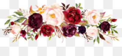 Burgundy Png Burgundy Flowers Burgundy Flower Burgundy Floral Floral Background Floral Floral Wedding