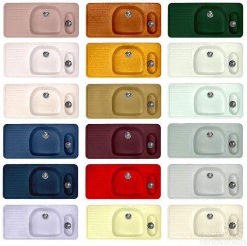 New Kohler Sink Colors By Jonathan Adler Cast Iron Kitchen Sinks Jonathan Adler And Sinks