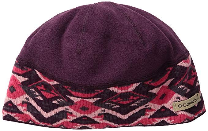 176c75b7a7ee92 Columbia Women's Alpine Pass Beanie Review | Skullies and Beanies ...