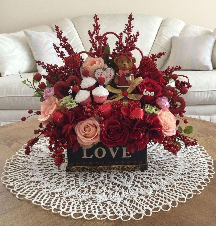 Bouquet De Fleur Pour St Valentin 36 idées de fleurs impressionnantes pour la saint valentin