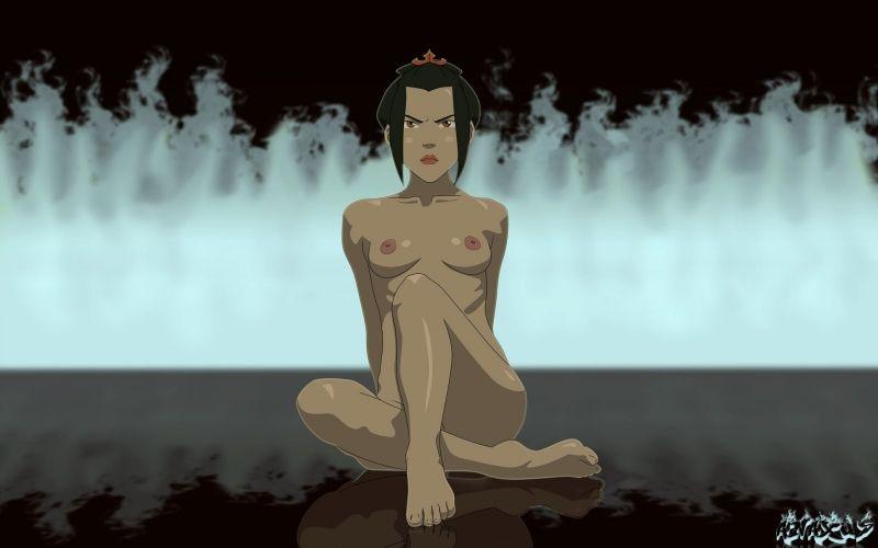 Avatar babe nude — photo 7