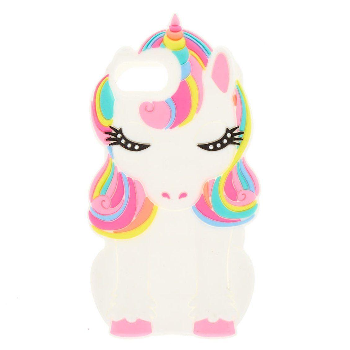 Toy Unicorn Cases For Coque IPhone 7
