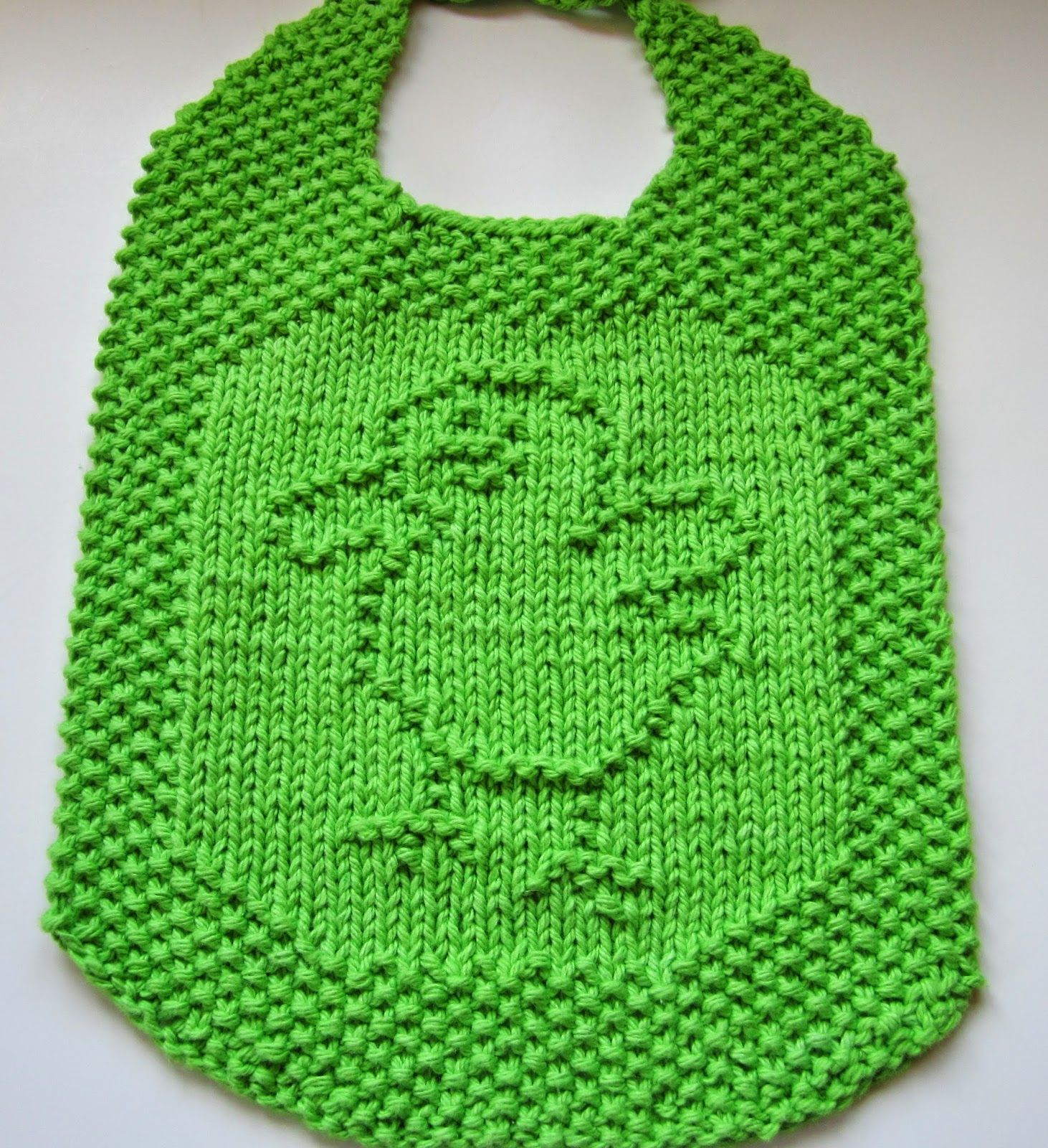 Down Cloverlaine | knittn\' dish/face clothes/bibs | Pinterest | Häkeln