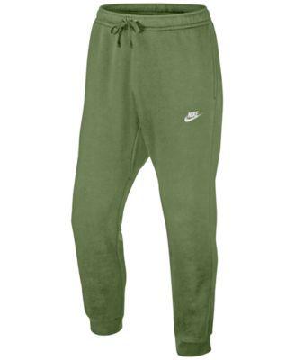 5dc2b2d48909 NIKE Nike Men S Fleece Jogger Pants.  nike  cloth   activewear ...