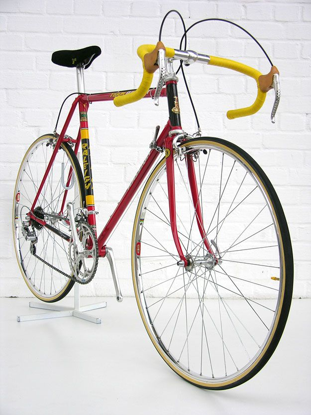 raleigh team professional bicycles bicycle bike. Black Bedroom Furniture Sets. Home Design Ideas