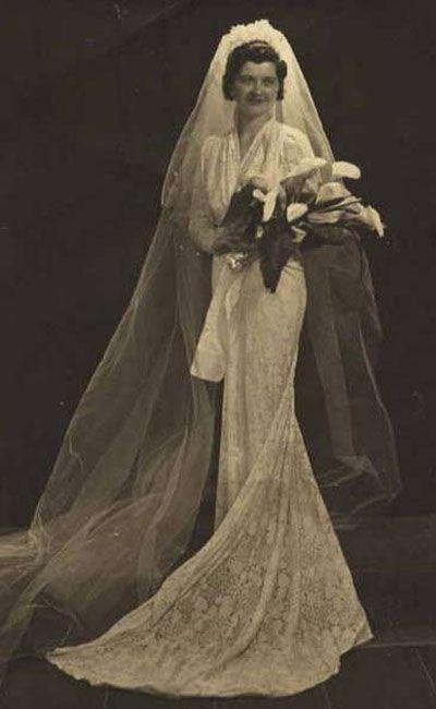 Adlı Kullanıcının Vintage Brides Eski Gelinler Panosundaki Pin