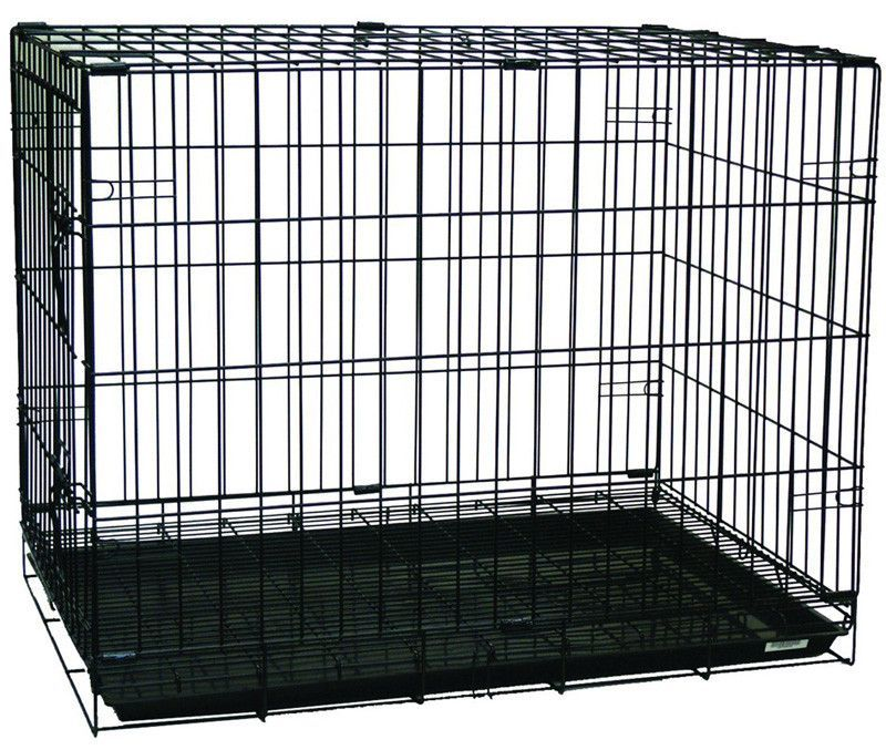 Yml Group Sa30g 30 Dog Kennel Cage With Bottom Grate