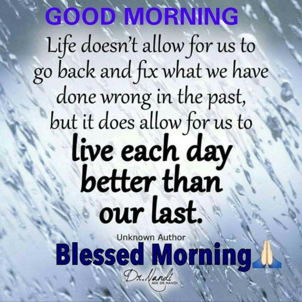 Good morning quote good morning pinterest morning greetings good morning quote kristyandbryce Choice Image