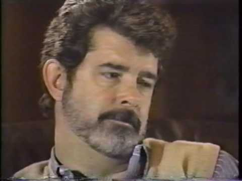 """George Lucas on ABC's """"20/20"""" (1989) - YouTube"""
